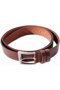 Δερμάτινη Ζώνη Diego Toscani Firenze Leather 775 Καφέ 35mm/125cm