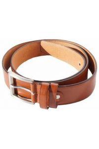 Δερμάτινη Ζώνη Diego Toscani Firenze Leather 775 Tan 35mm