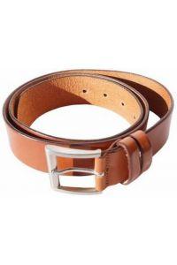 Δερμάτινη Ζώνη Diego Toscani Firenze Leather 2601 Tan 40mm/120cm