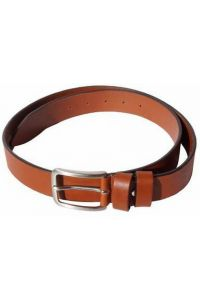 Δερμάτινη Ζώνη Harry Firenze Leather 4110-35 Tan 35mm