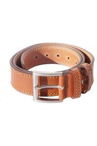 Δερμάτινη Ζώνη Ivan Firenze Leather 2750 Tan 40mm