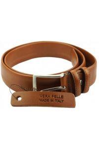 Δερμάτινη Ζώνη Legacy Firenze Leather 01235 Tan 35mm