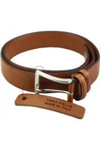 Δερμάτινη Ζώνη Neogram Firenze Leather 01835 Tan 35mm/125cm