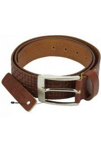 Δερμάτινη Ζώνη Ruggero Firenze Leather 050540 Καφέ 40mm