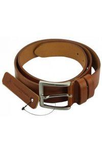 Δερμάτινη Ζώνη Dino Firenze Leather 05435 Tan 35mm