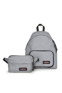 Τσάντα Πλάτης Padded Travell'R Eastpak EK27E363 Sunday Grey Γκρι