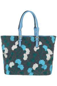 Τσαντα Shopping Cardinali 1135-56 Μπλε