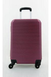 Βαλίτσα Καμπίνας με 4 Ρόδες 55cm Colorlife CB115 Ροδί