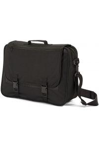 Τσάντα Ταχυδρόμου Benzi BZ5500 Μαύρο