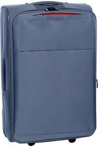 Βαλίτσα τρόλεϊ 71εκ. με Επέκταση Diplomat ZC 6039 Μπλε