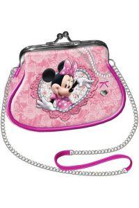 Πορτοφολι Retro Infantil Minnie Mouse 811-1505