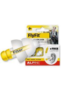 Ωτοασπίδες Ταξιδίου Alpine Fly Fit 111.21.250
