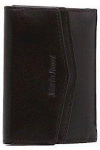 Ανδρικό Δερμάτινο Πορτοφόλι W/Wallet Buff Aniline Mario Rossi Χ-1657/BR