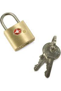 Λουκετο Tsa Με Κλειδι Benzi TSA001