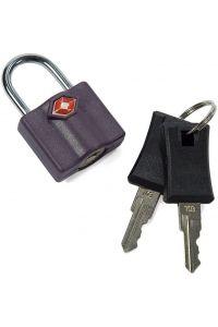 Λουκετο Tsa Με Κλειδι Benzi TSA002