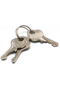 Λουκετο Με Κλειδι Benzi BZ1006