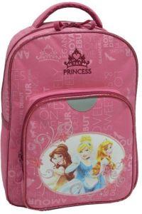 Τσάντα δημοτικού πλάτης princess με 2 θήκες 35x26x11 εκ. Bagtrotter 29770