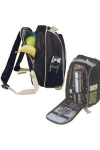 Τσαντα πικ νικ & cooler bag μαυρη Next 22233