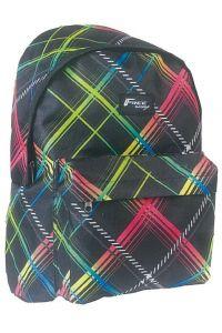 Τσάντα πλάτης crossroad με 2 θήκες 4 0.5x29x16 εκ. Free way 26393