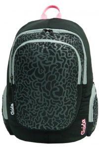 Τσάντα πλάτης global ride με 2 θήκες 44x31x18 εκ. Bagtrotter 29748