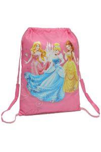 Τσάντα γυμναστηρίου princess 43x32 εκ. Bagtrotter 29786