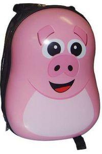 Τσάντα πλάτης νηπίου γουρουνάκι 32x21x8 εκατοστά NEXT 26385-04