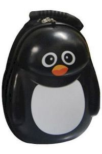 Τσάντα πλάτης νηπίου πιγκουινάκι 32x21x8 εκατοστά NEXT 26385-05