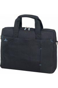 Χαρτοφυλακας για Laptop 15.6 Inches LE 75 Diplomat Μαύρο