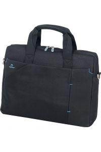 Χαρτοφυλακας για Laptop 17 Inches LE 75 L Diplomat Μαύρο