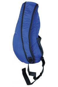 Σακίδιο Πλάτης Body Bag Slim YooBouking 22216 Μπλε