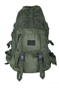 Στρατιωτικό Σακίδιο Πλάτης 40lt Army Colorlife 211 Χακί