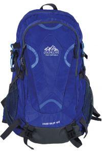 Ορειβατικό Σακίδιο 45lt Net Adventure Colorlife 1549 Μπλε