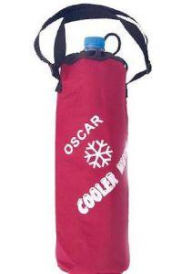 Ισοθερμική Θήκη Για Μπουκάλι Νερού 1.5lt Colorlife M042 Κόκκινο