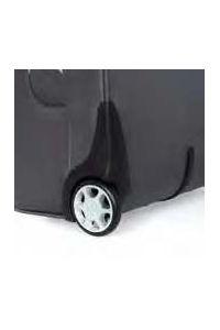 Βαλίτσα Καμπίνας 2 Ρόδες 55x40x20 εκ. Stelxis 102-55 Μαύρο