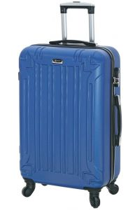 Βαλίτσα Τρόλευ 70 εκ. Cardinal 2000C/70 Μπλε