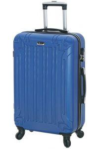 Βαλίτσα Τρόλευ 60 εκ. Cardinal 2000C/60 Μπλε