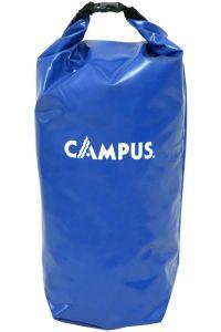 Σάκος Αδιάβροχος & Αεροστεγής 10lt Waterproof Μπλε Campus 810-4460-1
