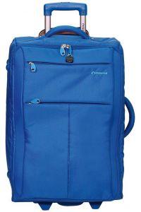 Βαλίτσα τρόλεϊ 71εκ. Diplomat ZC 8004-71 Μπλε