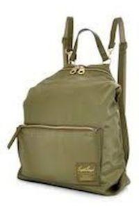 Γυναικειο Backpack Legato Largo 1041K Χακί