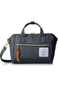 Γυναικεία Τσάντα Ώμου-Χειρος Anello 0851H Γκρι