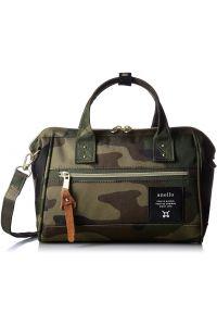 Γυναικεία Τσάντα Ώμου-Χειρος Anello 0851H Camo