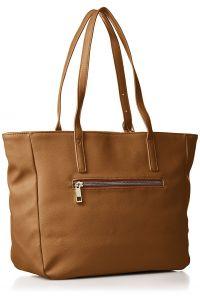 Γυναικεια Τσάντα Ώμου Legato Largo 0963H Camel