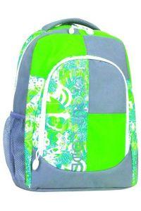 Τσάντα πλάτης saddle λαχανί με 2 θήκες 45x32x15 εκ. Tiger 25777-38