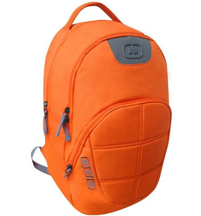 Τσάντα Πλάτης για Laptop 15inch Outlaw Ogio 111097.23 Πορτοκαλί