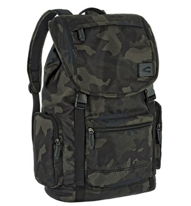 eb9820ca5b Σακιδιο Πλατης για Laptop 15inch Waterloo Limited Edition Camel Active  265-201-37 Camo ...