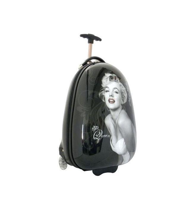 Βαλιτσα trolley marilyn g. queen mini 6811-0007