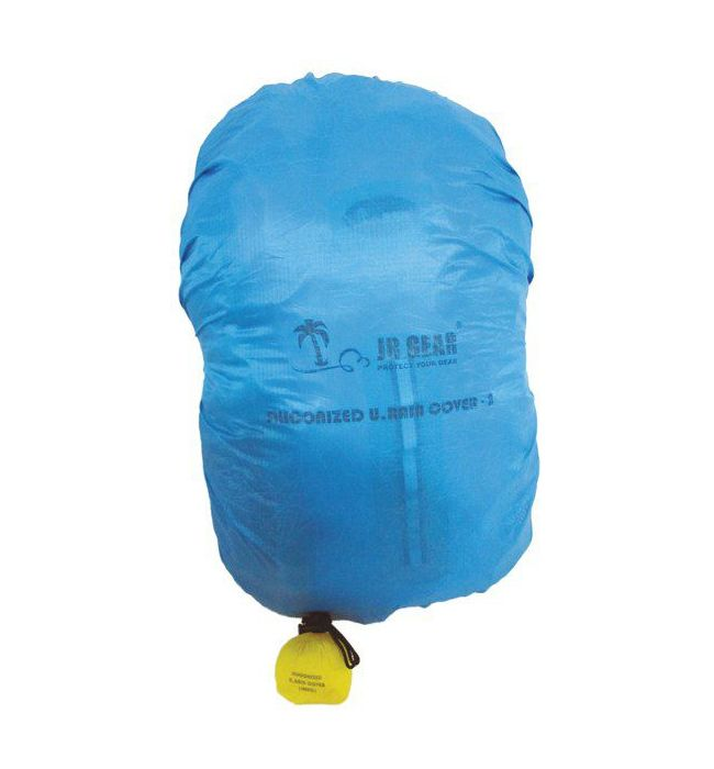Αδιάβροχο Σακιδίου Jr Gear Large 30-60L 12697 Μπλε