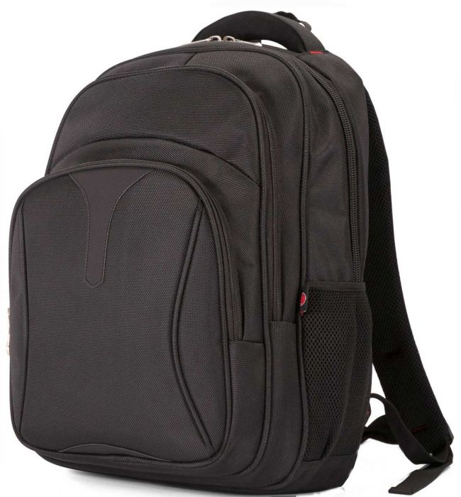 Τσαντα Πλατης για Laptop 15.6 inc Benzi BZ5066 Μαύρο