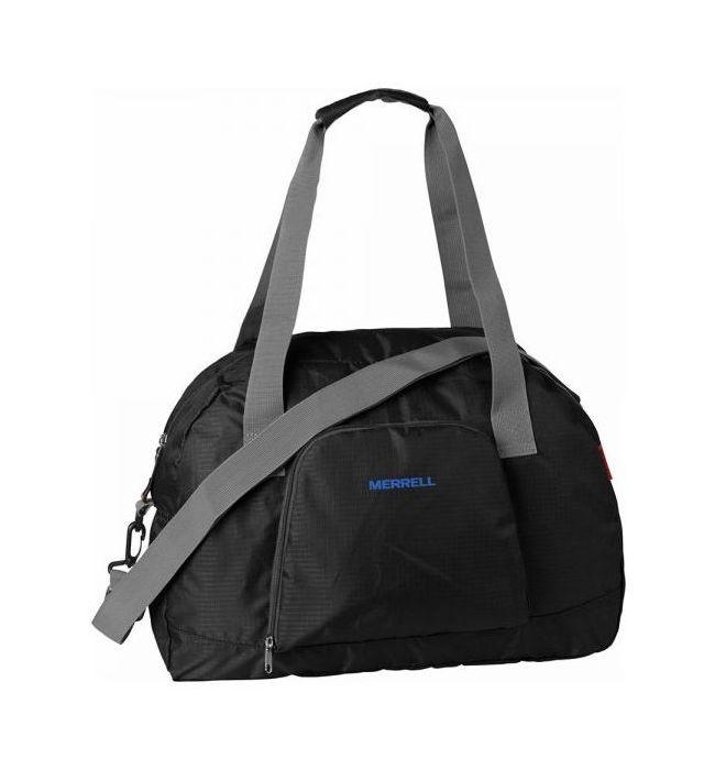 Σακος Ταξιδιου Foldable Duffel Merrell 23639 Μαυρο